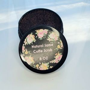 natural Other - Coffe Scrub